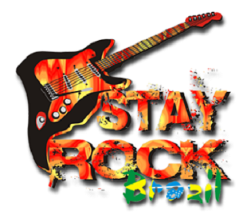 Radio Web Stay Rock Brazil