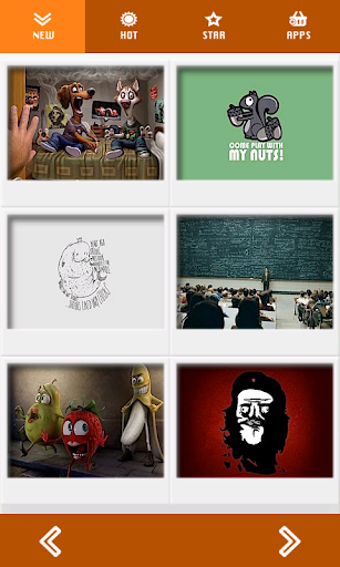 玩漫畫App|有趣的高清壁紙免費|APP試玩