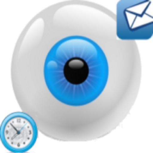 Hidden Surveillance Camera ! LOGO-APP點子