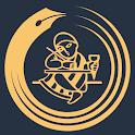 Rajkamal Books icon
