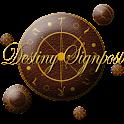 占い ~Destiny Signpost~ logo