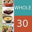 Whole30 Diet Practice icon