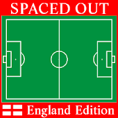 Spaced Out (England)