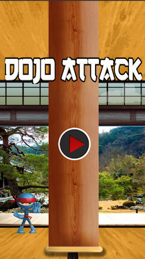 Dojo Attack