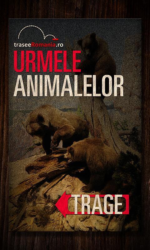 URMELE ANIMALELOR - screenshot
