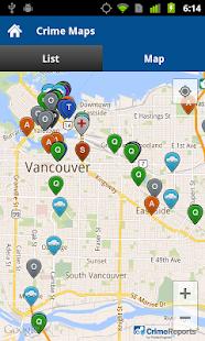 Metro Vancouver Transit Police- screenshot thumbnail