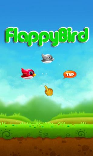 Crazy Flappy Bird Rio