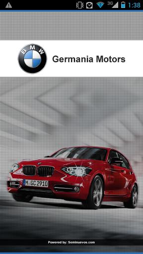 Germania Motors