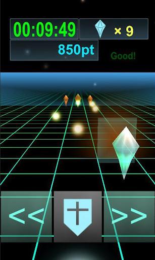 玩休閒App|無料アクションゲーム 【Dodge!!】免費|APP試玩