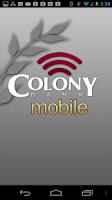 Screenshot of Colony Bank Mobile
