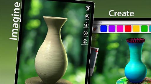 PC u7528 Let's Create! Pottery 1