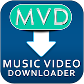 MVD Music Video Downloader