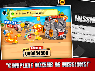 Endless Boss Fight v1.19