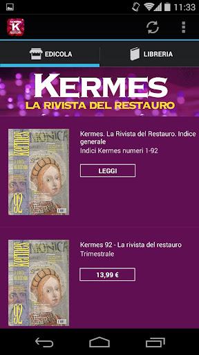 Kermes