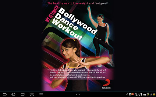 Bollywood Dance Workout Songs