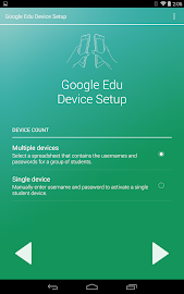 Android Device Enrollment Screenshot 9