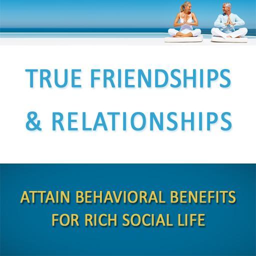 玩免費社交APP|下載True Friendships app不用錢|硬是要APP