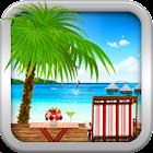 Paradise Beach Full icon