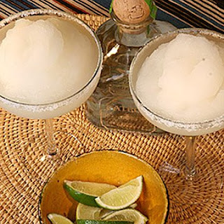 The Perfect Margarita.