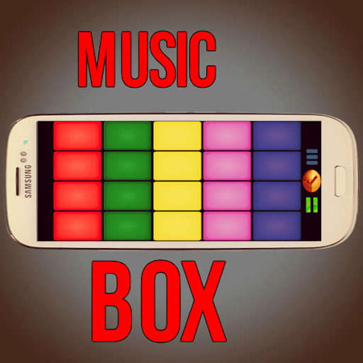 DJ Music Pad
