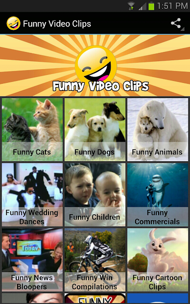 Youtube Cat Dating Video Introduction Clips App