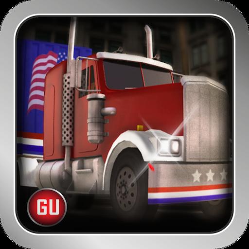 模拟の運転学校のトラックのシミュレーター LOGO-記事Game