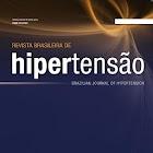 Rev. Brasileira de Hipertensão icon
