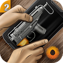 Weaphones™ Firearms Sim Vol 2 icon