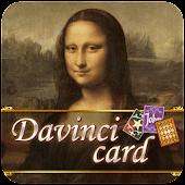 Davinci Card