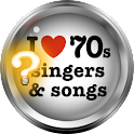 70s Singers and Songs Quiz APK