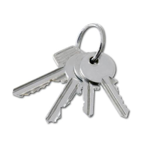 Easy Password Generator LOGO-APP點子