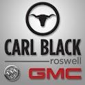 Carl Black Roswell Buick GMC logo