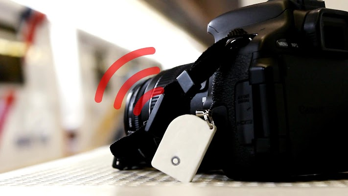 Phone Anti-Loss /Theft-Linquet - screenshot