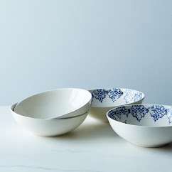 Salad Bowl (Set of 2)