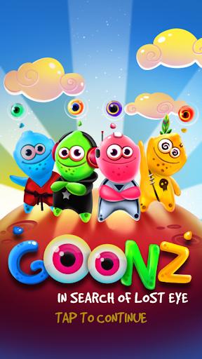 Goonz-In Search of Lost Eye