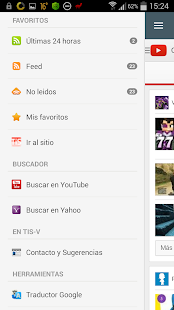 Te interesa saber - Vídeos- screenshot thumbnail