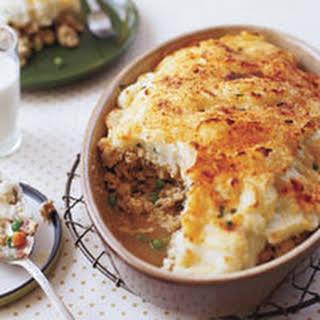 Shepherds Pie With Ground Turkey Recipes.