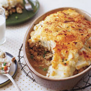 Ground Pork Shepherds Pie Recipes.