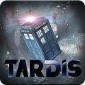 Doctor Who AR Tardis icon