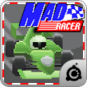 Mad Racer icon