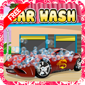 Car Wash Games for Girls