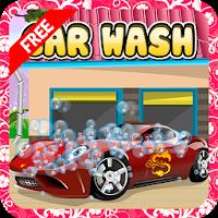 Car Wash Games 7.7.3