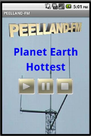 Peelland FM
