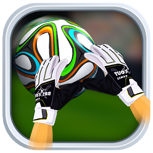 Football Goalkeeper for PC and MAC