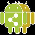 MyAppSharer logo