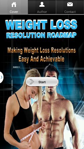 減肥分辨率路線圖