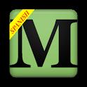 MoshApp en Español icon