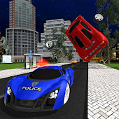 3D Cop Duty POLICE VS THIEF