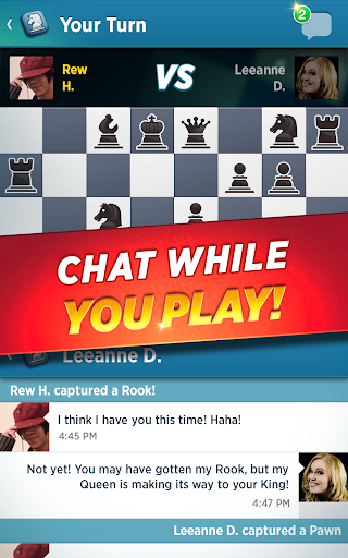 Chess With Friends Free 1.85 screenshots 12