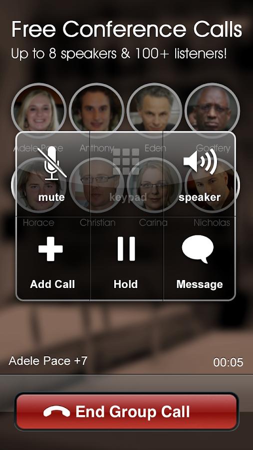 Free Phone Calls, Free Texting - screenshot
